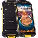 Celular Smartphone Geotel 15000mah Adventure 2 Chip Android