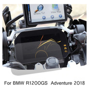 Protector Tablero Tft Moto Bmw R1200gs Gs750 Gs850 Nano Tech