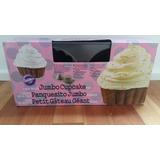 Molde De Cupcake Gigante Wilton
