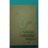 Guía De Especialidades Farmacéuticas Venezuela