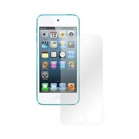 Lamina Transparente Ipod Touch 4 Y Para El 5.