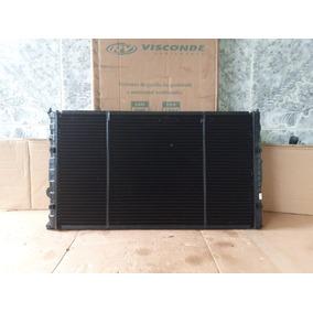 Radiador Polo Classic 1.8 99/02 C/ Ar Condicionado Visconde