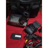 Filmadora Samsung 32x Digital Zoom Video Camara