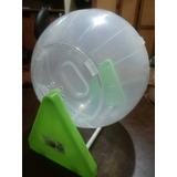 Esfera Plastica Para Hamster !!