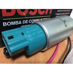 Bomba Pila De Gasolina Vw Saveiro 2006 En Adelante Bosch