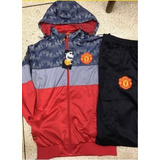 Conjunto Manchester United Football Club Julho 2017