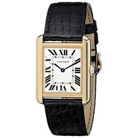 abe7102731c6 Corona Para Reloj Cartier Tank - Relojes en Mercado Libre Chile