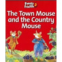 Libro The Town Mouse And The Country Mouse Family Friends2