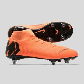 Chuteira Nike Mercurial Superfly Vi 6 Travas - Frete Gratis ... 02e509f8f5ffd