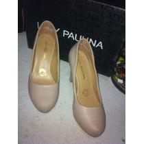 Tacones Lady Paulina