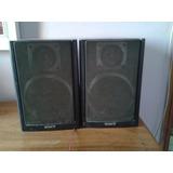 Cornetas Sony Para Equipo De Sonido