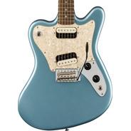 Guitarra Eléctrica Squier Paranormal Super Sonic - Colores