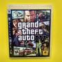 Gta Iv Grad Theft Auto 4 - Ps3 Físico | Garantia Playgorila