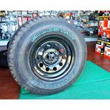 Neumático C/llanta Aro 15, Casa Rodante