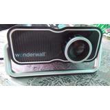 Proyector Wonderwall