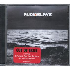 Audioslave Lote De 3 Cds Sellados 100% Originales