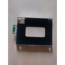 Carcaza Disco Duro Laptop Dell M2400 De Las Plateadas