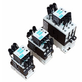Contactor Para Capacitor De 12,5 Kvar, Zez Silko - Enexar