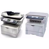 Repuestos Para Impresora Fotocvopiadora Delcop 2115, 2118