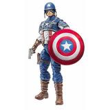 Figura Original Capitan America