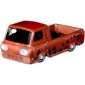 Veículo Die Cast - Hot Wheels - Est 1968 Favorites - 60 Ford