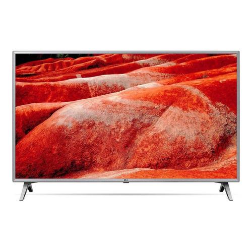 "Smart TV LG AI ThinQ 50UM7500PSB LED 4K 50"" 100V/240V"