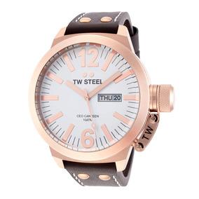 78176af49d4 Relogio Tw Steel Ceo Canteen De Luxo Masculino - Relógios De Pulso ...