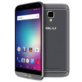 Blu Dash Xl Gris - Cam 5mp Mem 8gb Ram 1gb