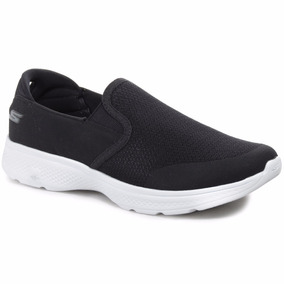 Zapatillas Skechers Go Walk 4 Contain Hombre Caminata Import