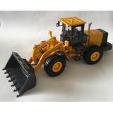 Trator Escavadeira Miniatura Changlin Super Conservado