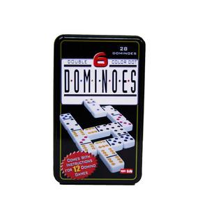 Domino Con 28 Fichas