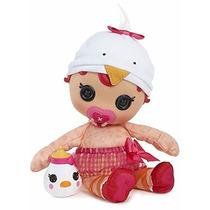 Boneca Lalaloopsy Babies Tippy Tumblelina