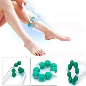 Anhua Leg Slimming Massager Foot Calf Diet Magic Massage Sha