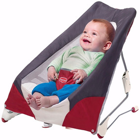 Cadeira De Descanso Balanço Portátil Bouncer Tiny Love