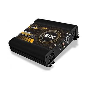 Modulo Amplificador Digital 4 Canais Boog 12.4 D 1200w Rms