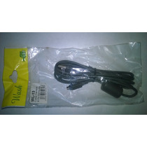 Cable Usb Para Camara Samsung 8 Pin Wash