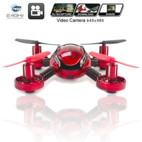 Drone Con Cámara Quadcopter Jxd 392 - Mejor Mini Aviones No