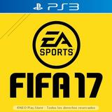 Fifa 17 + Regalo | Igual Al Fifa 18 Ps3 Envío Inmediato!