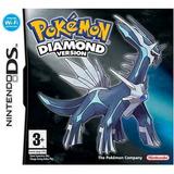 Nintendo Pokémon Diamond Nintendo Ds Nuevo Envio Gratis Nds