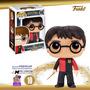 Harry Potter Torneo 3 Magos #10 / Cáliz de Fuego