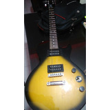Guitarra Les Paul Epiphone Special Ii Para Piezas.