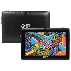 Tablet Ghia 47418 Quattro Bt Negra