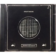 Kraftwerk - Radio Activity - Cd Importado England Lacrado