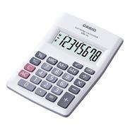 Calculadora Escritorio Casio Mw-5v Garantia Oficial 2 Años