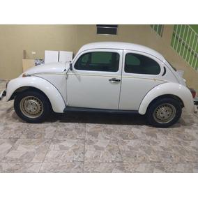 Volkswagen Fusca Itamar 1995 Aceito Trocas Volto Diferença