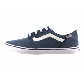 Vans U Crosby Cl/bl Newsport