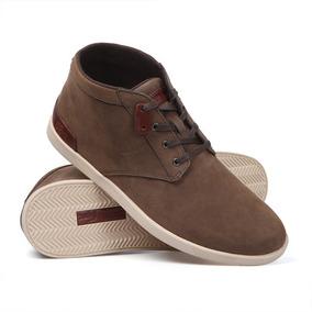 Zapatos Lacoste Hombre 27mex Piel