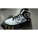 Botas adidas D Rose Caballeros Originales Baloncesto