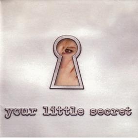 Cd Melissa Etheridge Your Little Secret