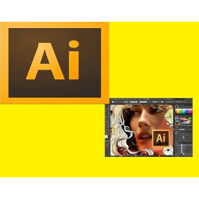 Adobe Illustrator Cs6 Full Español + Licencia Y Video Guia